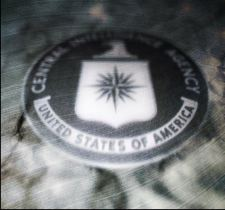 CIA Seal - Lance Page