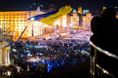 Ukraine - CC